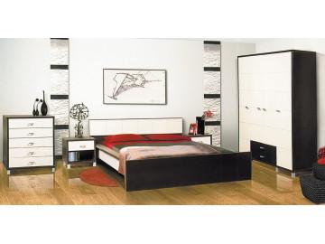 Спальня Домино Венге