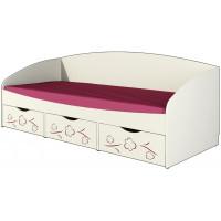 Кровать КР-2Д0