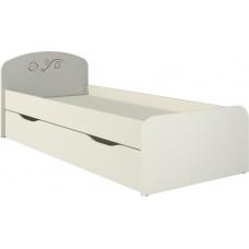 Кровать КР-3Д0