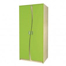 Шкаф для одежды МН-211-16