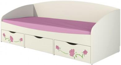 Кровать КР-2Д1