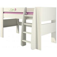 Кровать двухъярусная КРД120-1Д1