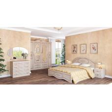 Кровать СП-001-12