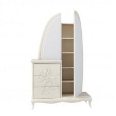 Шкаф комбинированный МН-218-10
