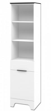 Шкаф комбинированный МН-128-09