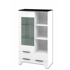 Шкаф комбинированный МН-128-12