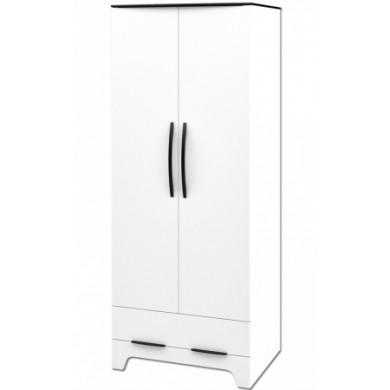 Шкаф для одежды МН-128-13