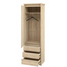 Шкаф для одежды МН-033-03