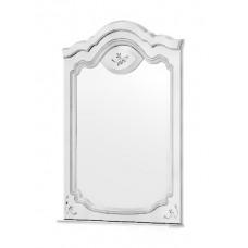 Зеркало Орхидея СП-002-17 (белый)