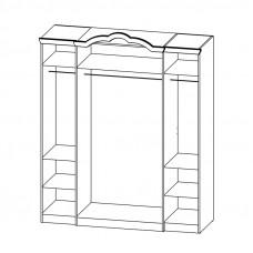 Шкаф СП-002-14 (белый)