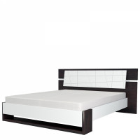 Кровать МН-115-01