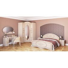Кровать Василиса К1-160