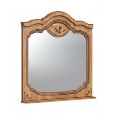 Зеркало Орхидея СП-002-19 (ольха+патина)