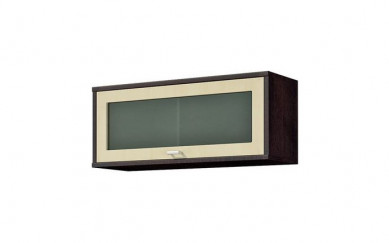 Шкаф настенный ВК-04-15 (венге)