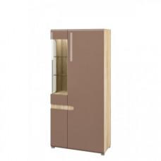 Шкаф комбинированный Леонардо МН-026-19