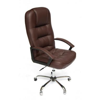 Кресло СН 9944 (хромир. крестовина)